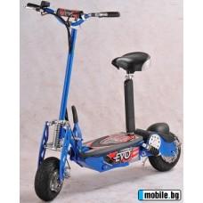 Мини Електрически скутер - модел 2011