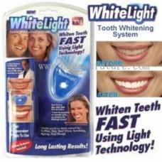 Системата за избелване на зъби WhiteLight