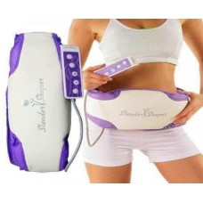 Bиброколан Shaper - просто, бързо и ефективно колан за фитнес!