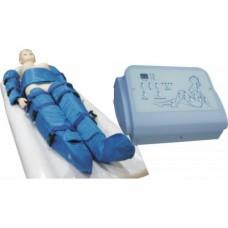 Лимфопреса - Апарат за Пресотерапия