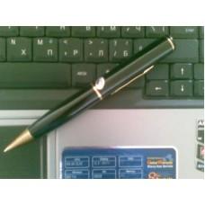Химикалка с вградена камера